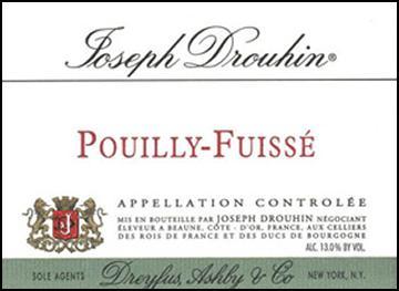 Joseph Duouhin Poully Fuisse