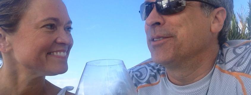 Chardonnay-Blind