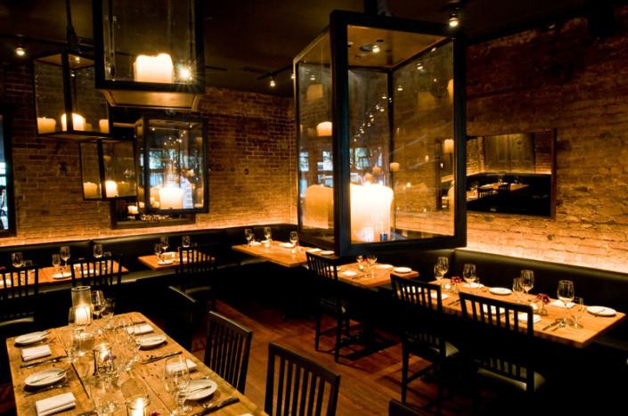 Restaurant Marc Forgione