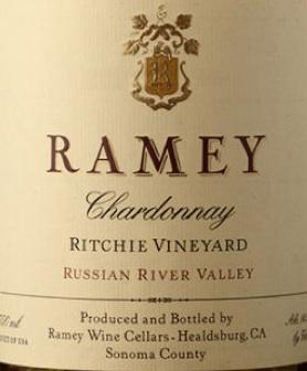 Ramey-Ritchie-Chard