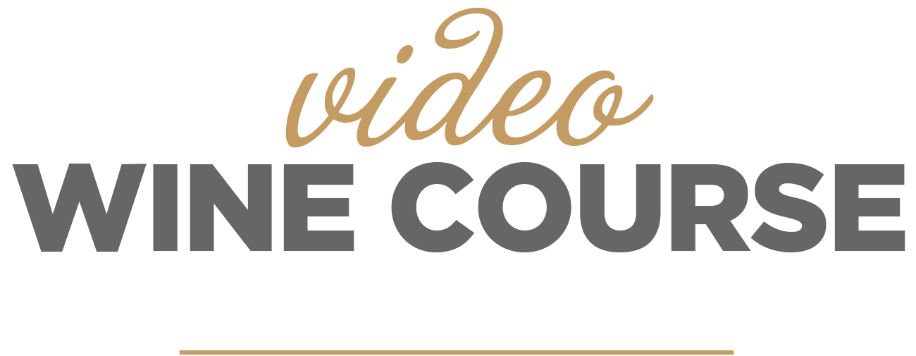 video wine course