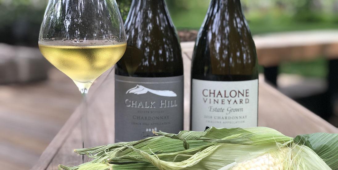 Ultimate Pairings: Iconic Chardonnays