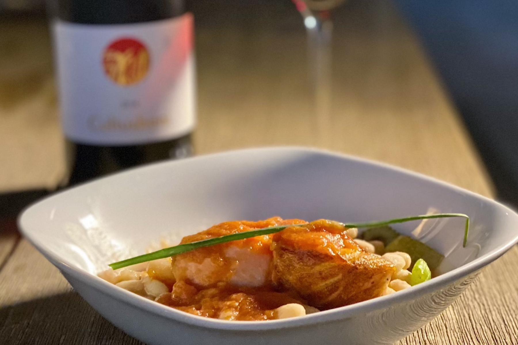 That's Amore: Italian Food & Wine Pairings